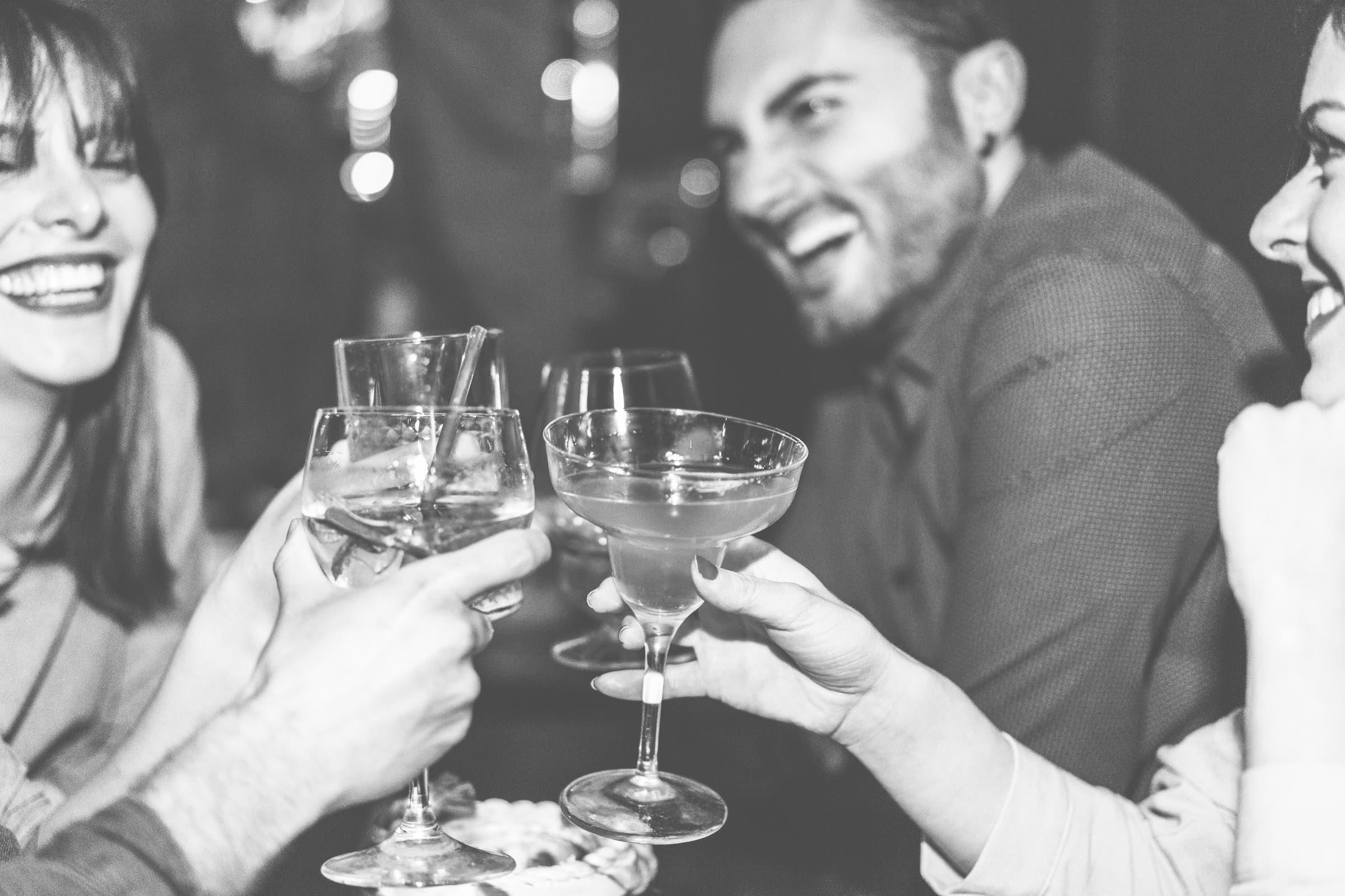 Barformat Hannover - Mobile Bar | Erlebnisgastronomie | Foodtruck | Hochzeit | Messe | Event | Festival | Hochzeit | Fingerfood