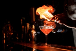 Hannover - Cocktails | Bar | Catering | Molekular Küche | Buchen | Gastronomie | Getränke | Festival | Messe | Hochzeit | Gala
