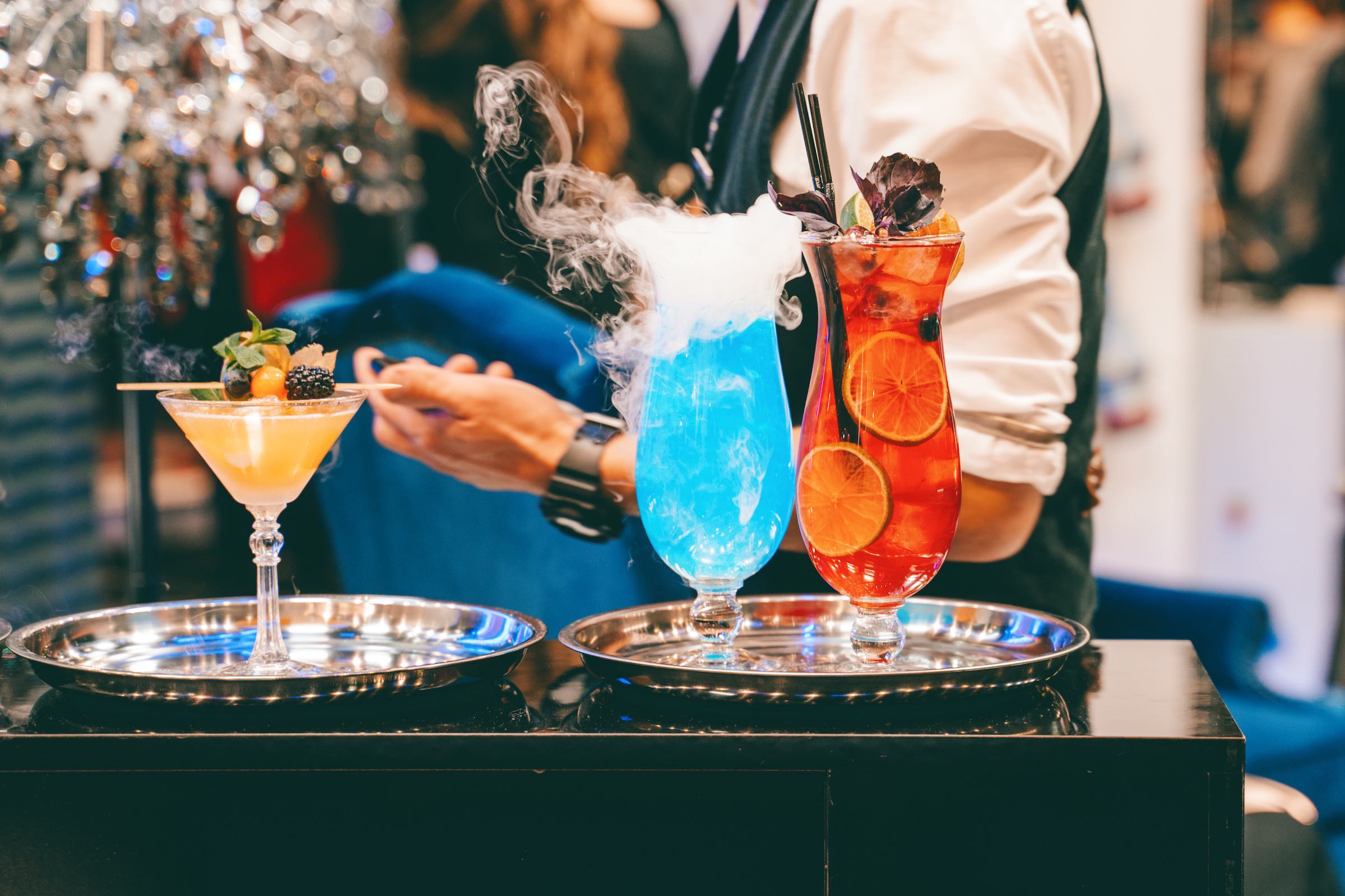 Barformat Hannover - Mobile Bar | Foodtruck | Catering | Eventcatering | Cocktails | Wein | Festival | Event | Hochzeit | Fingerfood | Empfang | Drinks