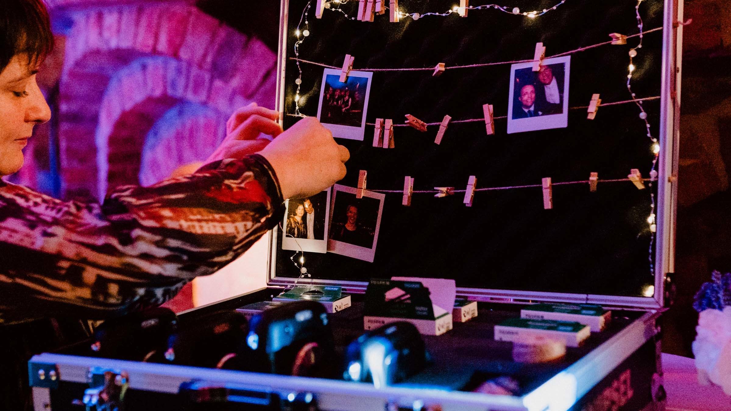 Barformat | Partner | Knipsel | Polaroid | Kamera | Set | Event | Mieten | Instax | Leihen | Event | Hochzeit | Sofortbild