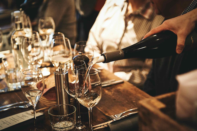 Barformat | Weinbar | Rotwein | Weisswein | Lieferant