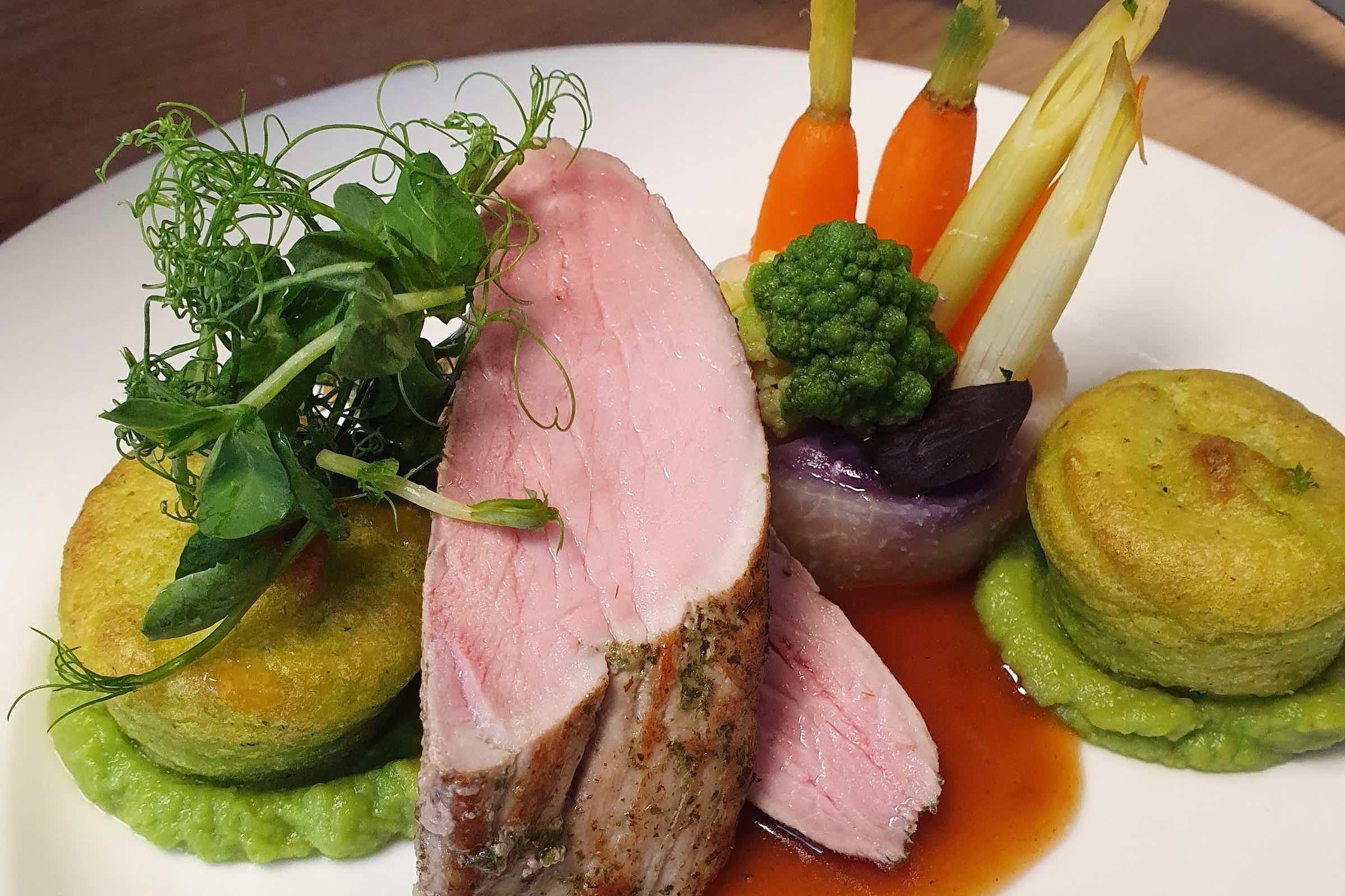 Thorbens | Küche | Partyservice | Essen | Koch | Catering | Buffet | Fingerfood | Menü | Hochzeit | Messe | Buchen | Lieferant | Anfragen